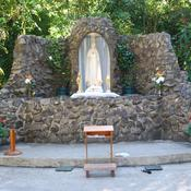 Our Lady of Fatima Grotto