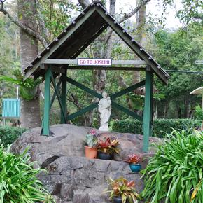 St. Joseph Shrine