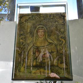 Icon of St. Mary Mackillop